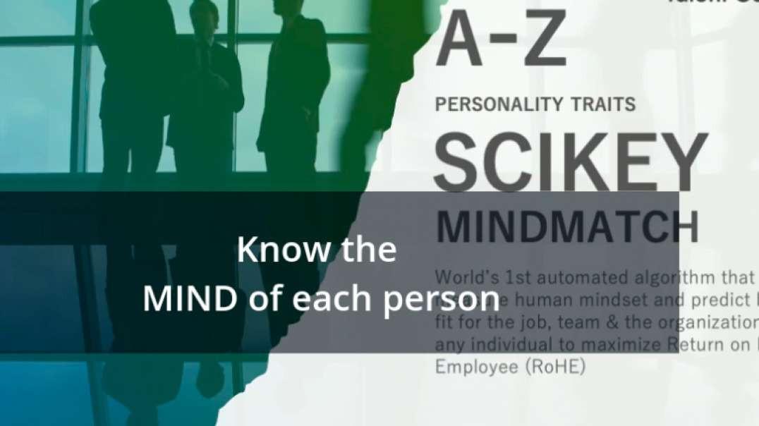 SCIKEY MindMatch 20201222