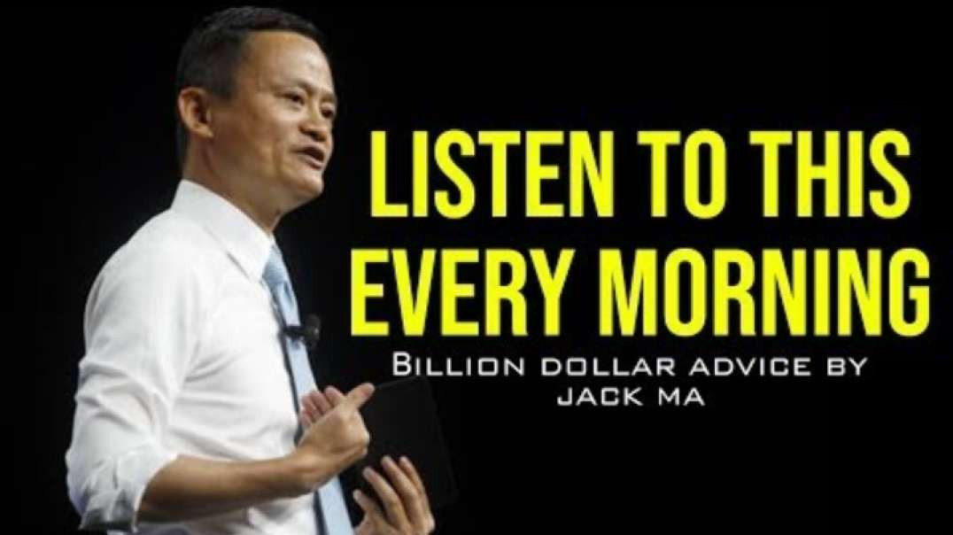 Motivation _ Jack Ma Life Story ( CEO of Alibaba) _ Goal Quest