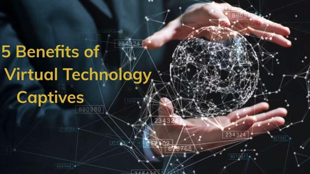 Global Virtual Technology Captives